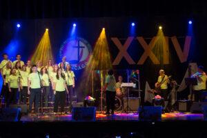 XXIV Festiwal Polskiej Piosenki Religijnej