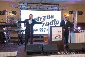 18. Wielki, Karnawałowy Bal Wietrznego Radia Polski FM!