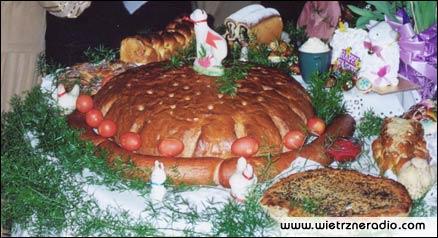 Wielkanoc w Domu Podhalan