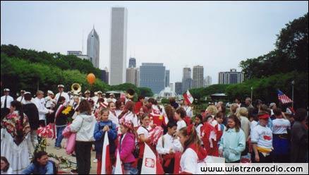 Parada 3-Majowa